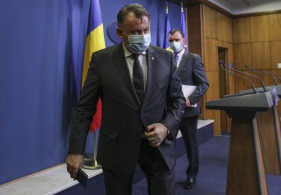"""Cine """"a stricat"""" situația epidemiologică a României? Nelu Tătaru: Avem de decis soarta poporului pe următorii zeci de ani"""