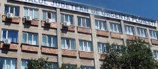 Focar de coronavirus la Spitalul Județean Ploiești. Cinci cadre medicale sunt infectate