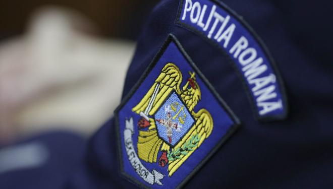 Şefii IPJ Olt şi alţi patru poliţişti au fost diagnosticaţi cu COVID-19