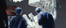 Chirurgia robotică, șansa la o calitate a vieții superioară după operațiile dificile