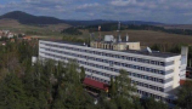 Aparat medical unic în România pentru litiază renală, pus în funcțiune la Spitalul Miercurea Ciuc