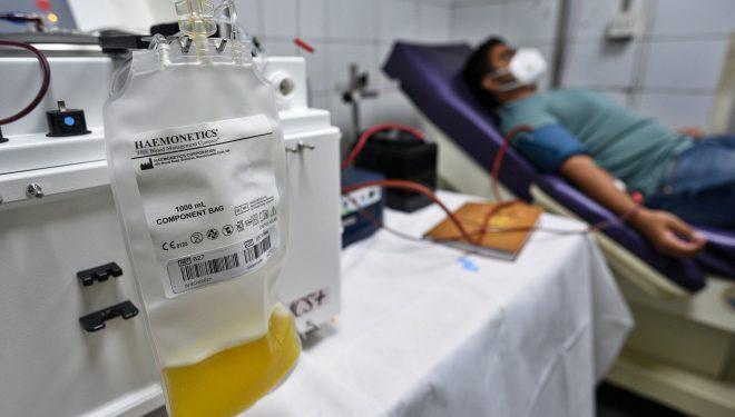 Patriarhia Română îndeamnă populaţia să doneze sânge şi plasmă convalescentă COVID-19