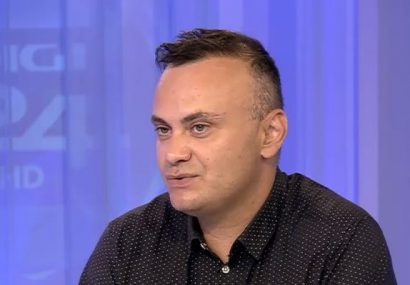 Medicul Marinescu explică modul simplu în care în două săptămâni am putea să vedem clar o îmbunătățire a crizei sanitare