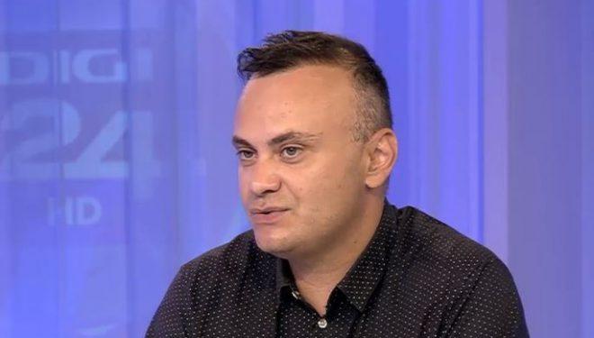 Adrian Marinescu respinge ideea Andreei Moldovan privind carantina de două săptămâni: Nimeni nu-și dorește alte măsuri restrictive