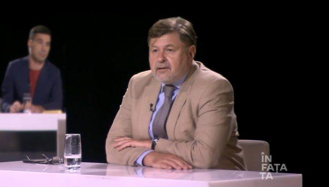 Alexandru Rafila: Va exista o creștere, dar eu am o speranță. Mai există patru coronavirusuri care produc răceli absolut banale