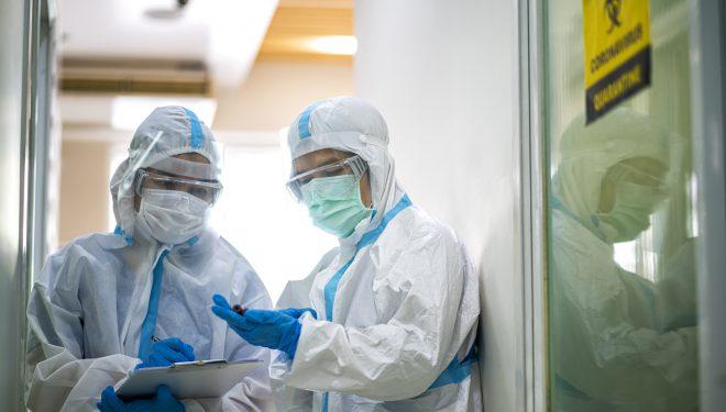 80 de cadre medicale de la Spitalul Judeţean Craiova au cerut să plece în concediu de odihnă. Solicitările au fost aprobate