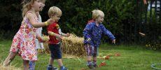 De ce copiii sunt mai apărați de virulența infecțiilor cu SARS-CoV-2?