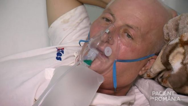 Pacient COVID-19: Cu pași mărunți ajungi pe marginea gropii, încet, încet. Nu vine dintr-o dată să te sperie. E o boală perversă