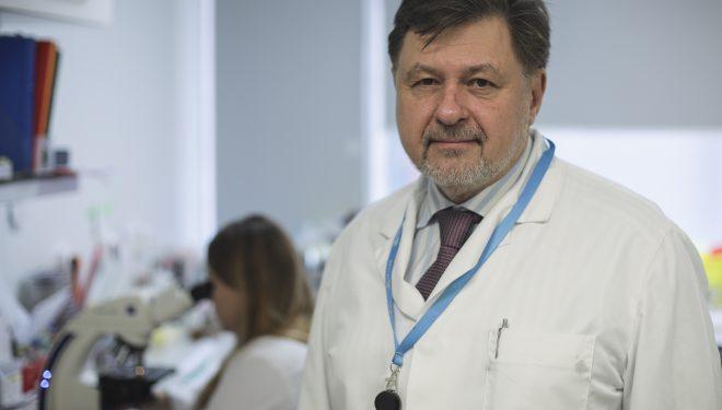 Alexandru Rafila: Anti-vacciniștii au translatat mesajul. Există persoane care merg la vârstnici și le recomandă să nu se vaccineze