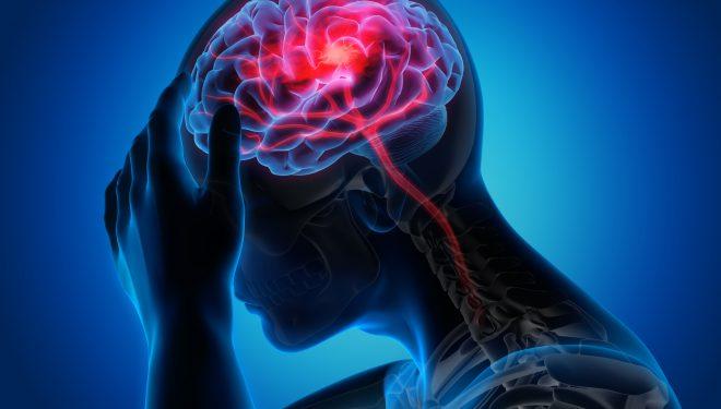 Un nou studiu indică posibila infectare a creierului cu coronavirus. Care sunt simptomele