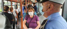 Expert în sănătate publică: Carantina va reveni. Amenzile sunt cheia pentru a convinge populația să poarte măști