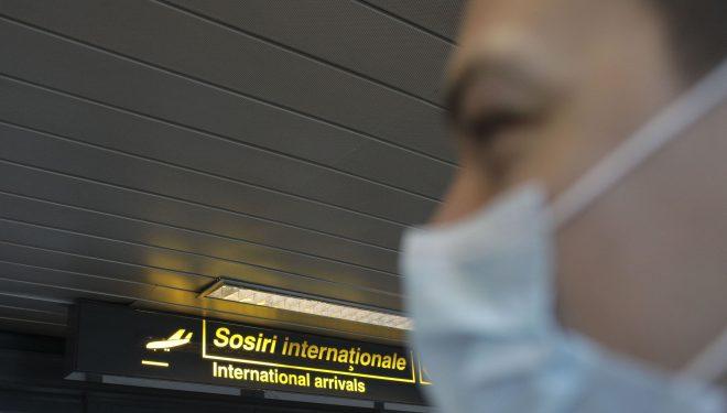 România a inclus 32 de țări pe lista zonelor cu risc epidemiologic ridicat. Carantină obligatorie pentru cei care vin de acolo