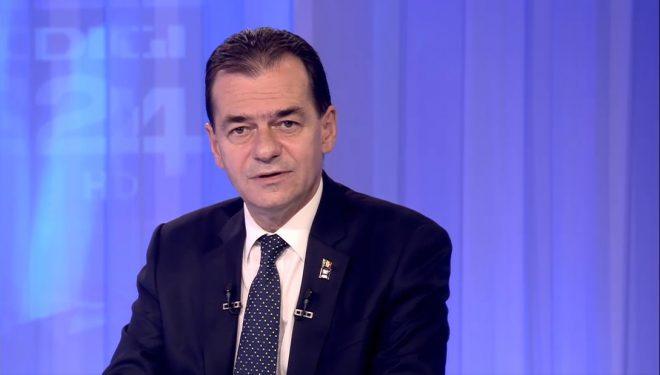 Ludovic Orban spune că serviciile medicilor de familie implicați în criza COVID se pot deconta
