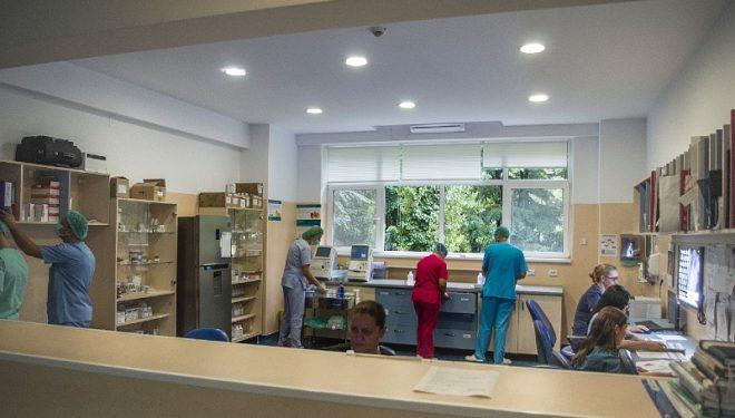 Prefectul Capitalei: Spitalul Colentina devine spital Covid. Câți pacienți cu coronavirus se vor putea interna