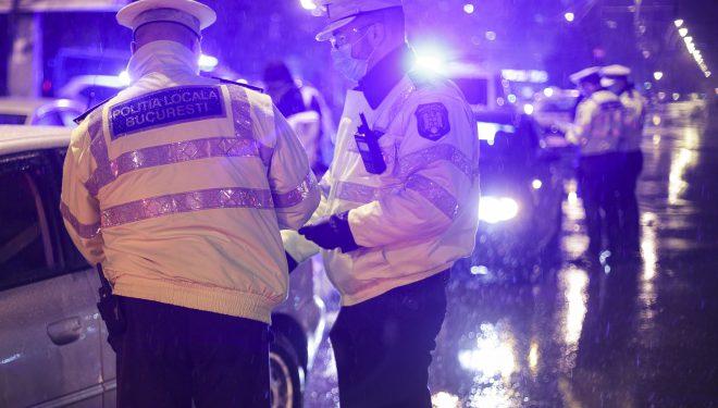 Guvernul evaluează o eventuală decizie privind restricţionarea liberei circulaţii pe timp de noapte