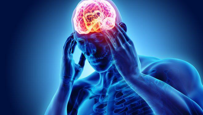 """Care sunt simptomele """"ceții"""" din creier pe care le au unii pacienți de COVID. Vlad Ciurea: Nu forțați creierul cu medicamente"""