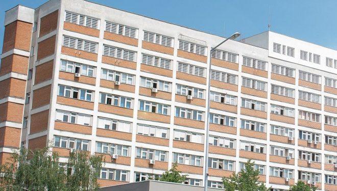 Spitalul Județean Târgu Mureş sistează internările cronice din cauza creşterii cazurilor de COVID-19. Ce pacienți se pot interna