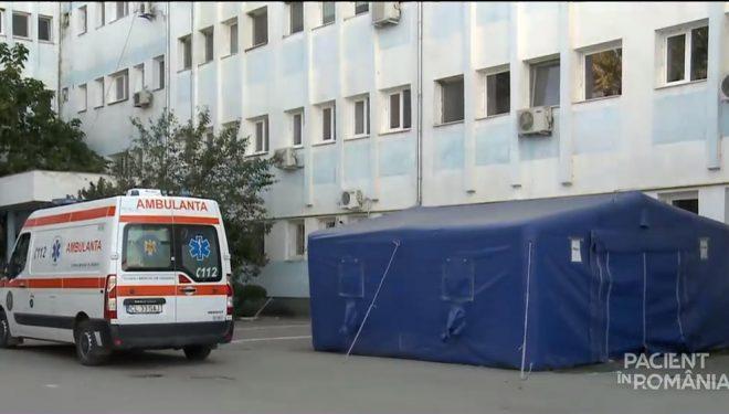 Scandal în pandemie. În plină criză, medicii și conducerea spitalului COVID din Oltenița își aduc reciproc acuzații