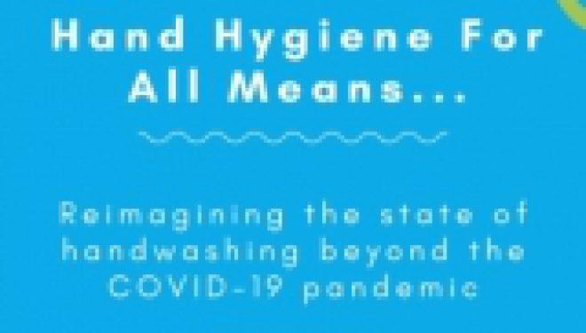 15 octombrie, Ziua Spălatului pe Mâini. Studiu: Spălarea regulată a mâinilor cu apă și săpun poate reduce infectarea cu SARS-CoV-2 cu 36%