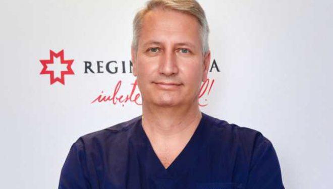 """INTERVIU Dr. Romeo Micu: """"Vârsta mamei influenţează  nu doar şansele reproducerii,  ci şi sănătatea bebeluşului"""""""