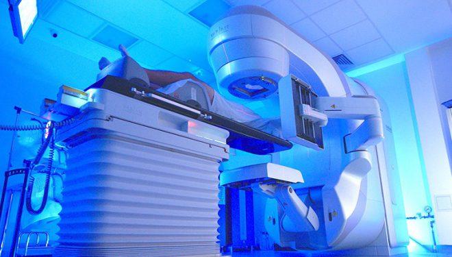Radioterapia pentru cancerul de colon sau de rect