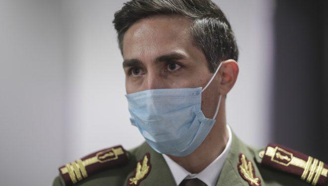Valeriu Gheorghiță a anunțat când va începe vaccinarea persoanelor din etapa a III-a