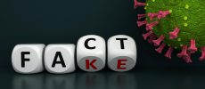 Experți în comunicare și combaterea fake-news lucrează la campania de informare pentru vaccinarea anti-Covid