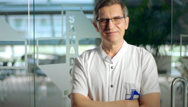 """INTERVIU Dr. Mircea Dediu, medic oncolog:  """"Abordarea multidisciplinară e esenţială pentru managementul adecvat al pacientului oncologic"""""""