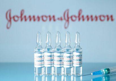 Vaccinul Johnson & Johnson ar putea primi aprobarea Uniunii Europene pe 11 martie