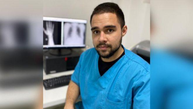 Teodor Blidaru, medic rezident: Nu avem la nivel naţional un sistem digital centralizat, pacienţii încă vin cu istoricul medical în plasă