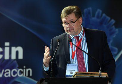 Alexandru Rafila: Tulpina nouă de coronavirus circulă în toate județele