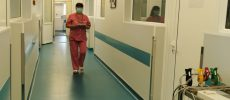 Specialiștii de la Colentina iau în calcul să plece, deoarece spitalul tratează doar bolnavi COVID. Manager: Va fi o mare dramă