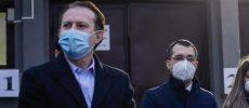 Noi tensiuni între Cîțu și Voiculescu. Premierul ar putea trimite corpul de control la Ministerul Sănătății