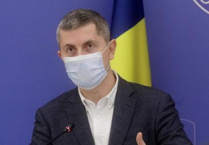 Barna, despre controlul trimis de Cîțu la ministerul Sănătății: O instituție a statului a spus că s-au publicat date vulnerabile
