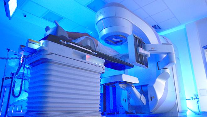 Echipamente medicale de ultimă generație pentru diagnosticul și tratamentul cancerului, la Centrul Oncologic SANADOR