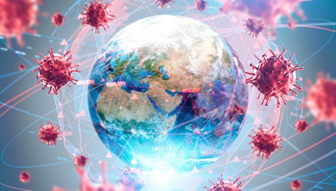 Câte mutații mai poate suferi virusul. Dr. Marius Geantă: Există o soluție care ne permite să le localizăm