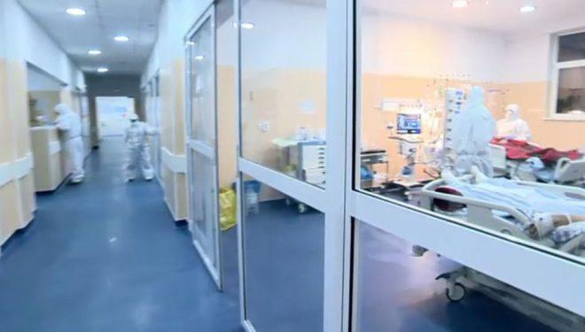 Directorul Institutului Oncologic București: Situația este extrem de gravă. Am atins ultima linie de apărare în lupta cu pandemia