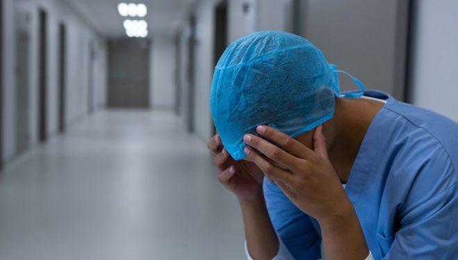 """Care sunt efectele protestelor în spitale. Mesajul medicilor pentru protestatari: """"Să vină să stea cu noi câteva ore"""""""
