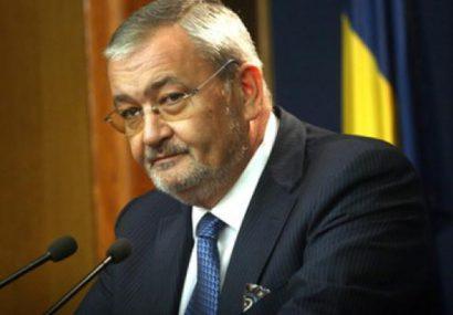 """Familia fostului ministru Sebastian Vlădescu deține firma care asigură mentenanța ventilatoarelor din TIR-ul ATI de la """"Victor Babeș"""""""