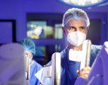 Intervenții urologice complexe rezolvate cu succes prin chirurgie robotică, la SANADOR
