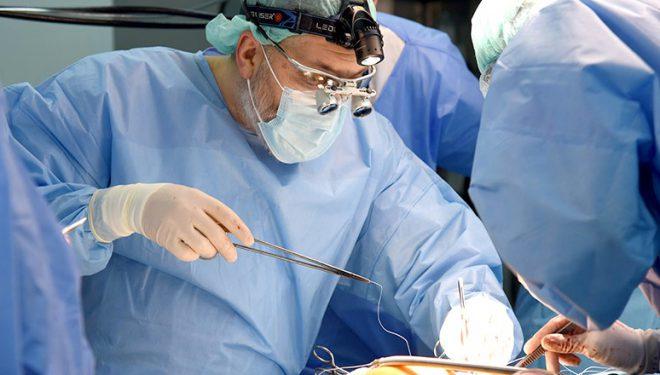 Gamă completă de diagnostic și tratament pentru afecțiunile cardiovasculare, la Spitalul Clinic Sanador