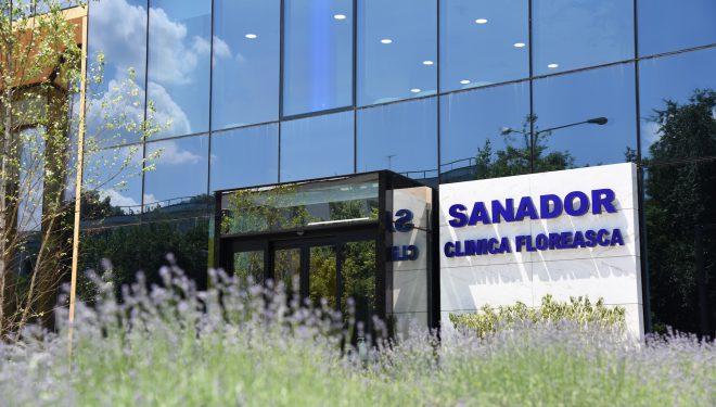 Peste 40 de specialități medicale și imagistică de top la Clinica SANADOR Floreasca