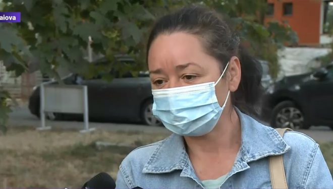 "Pacient viu, declarat mort la Spitalul Județean Craiova. Rudele au avut un șoc: ""L-am strigat, era cu ochii deschiși"" – VIDEO"